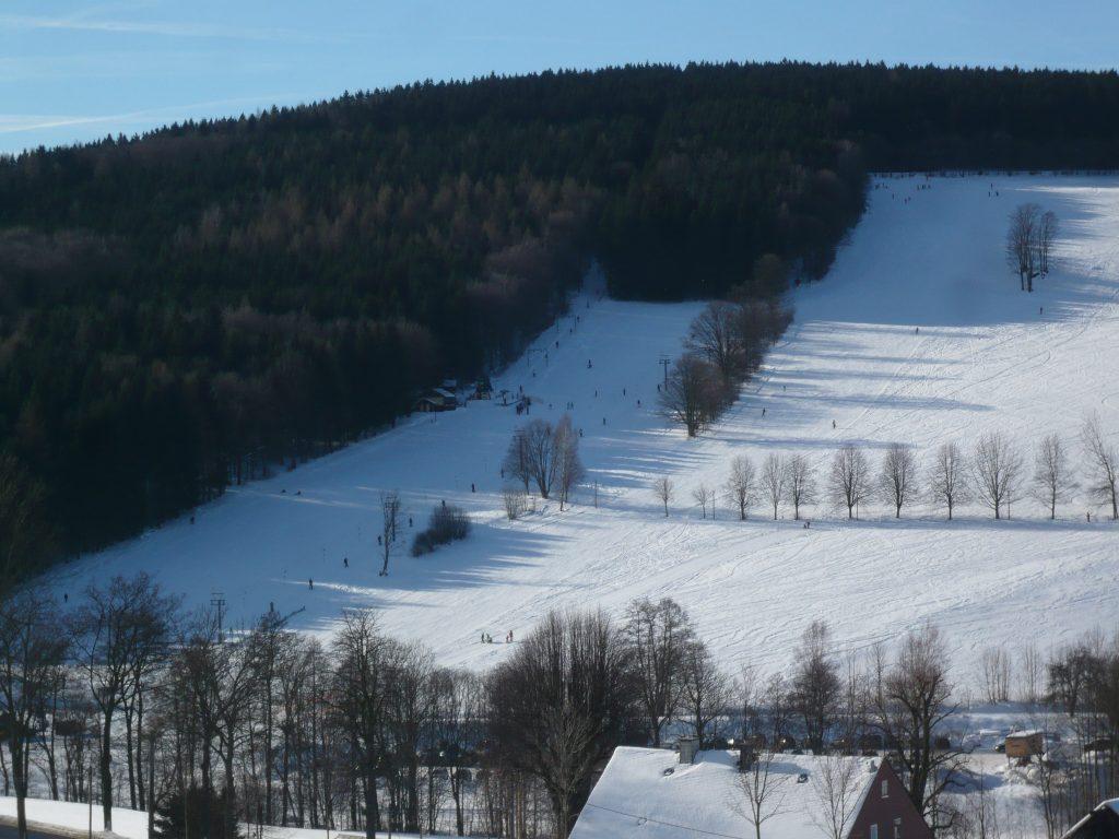 Wetter Königswalde
